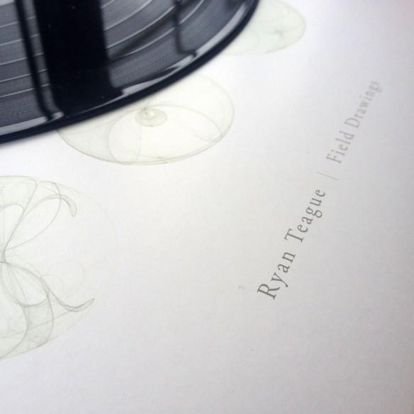 Field Drawings Vinyl Giveaway
