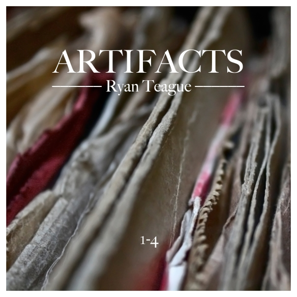 Artifacts 1-4 Artwork